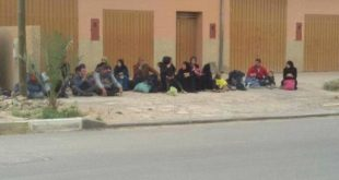 Syriens expulsés vers le Maroc : Rabat appelle Alger à assumer ses responsabilités