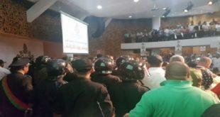 Chabat : Les accusations d'assassinats politiques du chef