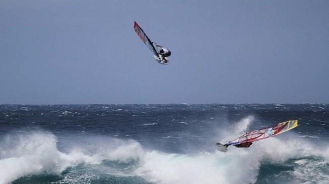 Riders : L'International Windsurf Tour à Essaouira