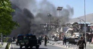 Afghanistan : L'attentat révélateur
