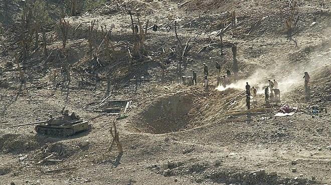 Afghanistan : L'enjeu des retours à Tora Bora