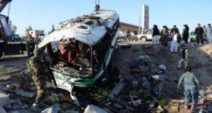 Afghanistan: la guerre des attentats
