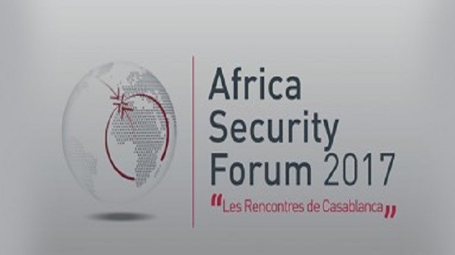 Africa Security Forum : RV le 8 octobre 2017 à Casablanca