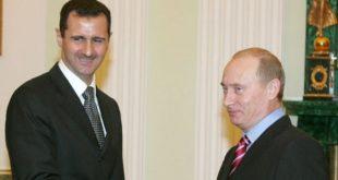 Syrie : Attaques chimiques et ligne rouge