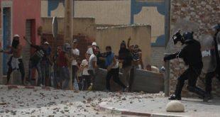 Manifestations à Al Hoceima : La DGSN dresse le bilan des dégâts
