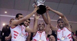 Championnat national de basket-ball : 4 titres d'affilée pour l'ASS
