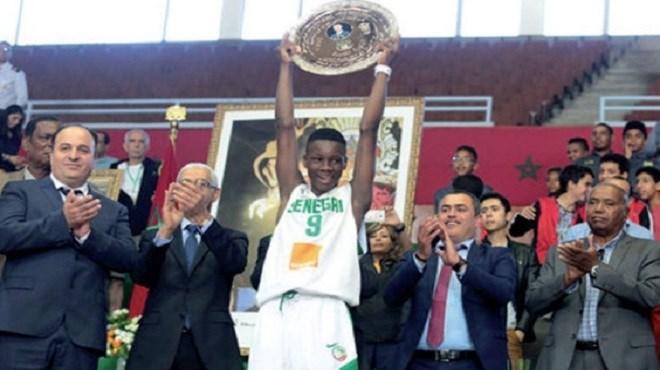 Fédération Royale Marocaine de Basket-ball : Le ministre veut un audit!
