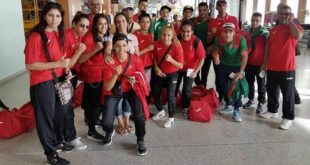Boxe : Le Maroc défend son titre à Brazzaville