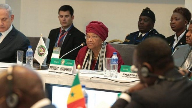 CEDEAO : Accord de principe pour l'admission du Maroc !