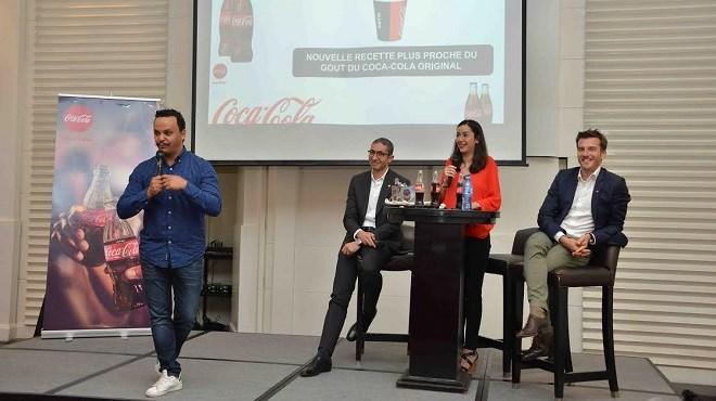 Coca-Cola/Maroc : La vision pour l'avenir dévoilée