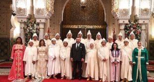 Maroc : Le Roi nomme les membres du Conseil supérieur du pouvoir judiciaire