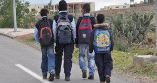 Maroc/Education et moyenne de scolarisation : Inégalités à tous les niveaux ou presque