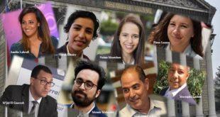 Législatives françaises : Les élus d'origine marocaine en force !
