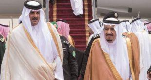 Le Golfe, la bombe et nous