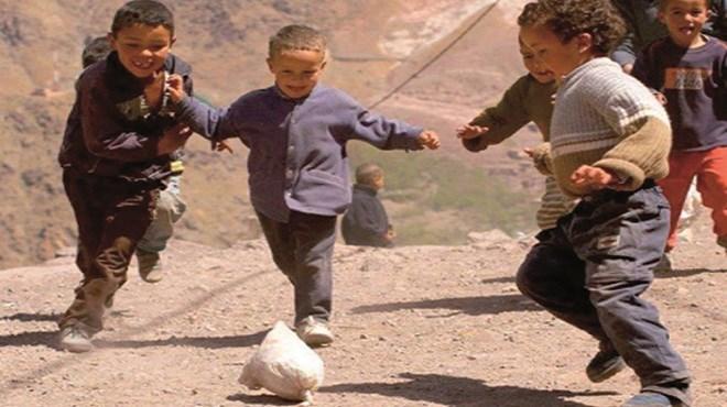 Enfants marocains : Ils sont 1,2 million à souffrir de pauvreté
