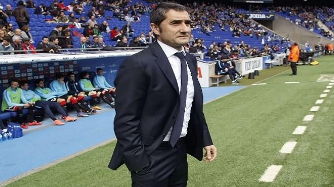 Un nouvel entraîneur pour le Barça