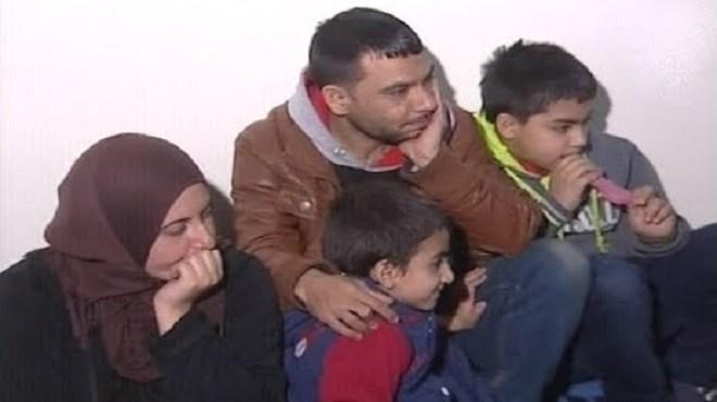 Réfugiés Syriens : Le Roi Mohammed VI intervient