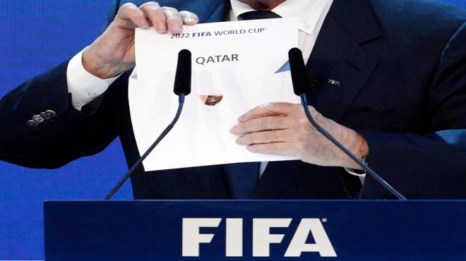 Qatar : Menaces sur le Mondial?