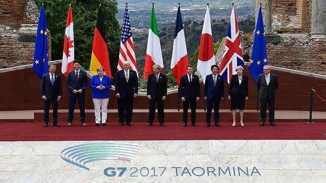 Monde/Diplomatie : Les nouvelles donnes