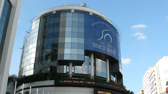 BMCE Bank of Africa : CDC va acquérir une participation de 5% de la Banque
