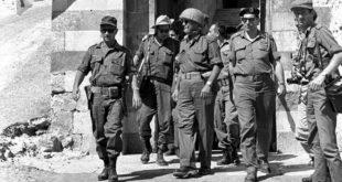 1967, Guerre des six jours, 50 ans de malheur…