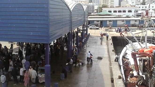 Ramadan : Pourquoi, à Casablanca, le poisson est inaccessible…