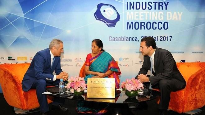 Industry Meeting Day : Où en est l'industrie marocaine?