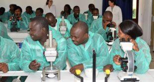 Maroc/Institut agronomique : Des scientifiques africains en formation