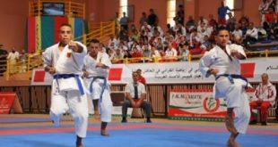Karaté/Maroc : La FRMKDA dégage 12,24 millions de DH d'excédent