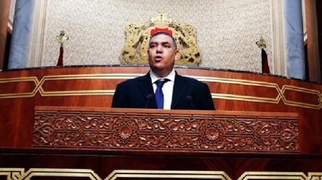 Evènements d'Al Hoceïma : Laftit s'explique sur la situation