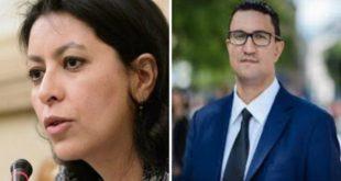 Législatives françaises : Leila Aichi battue par M'Jid El Guerrab !