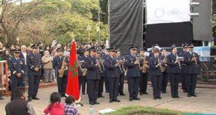 Maroc-Argentine : Les Forces Royales Air se distinguent à Buenos Aires