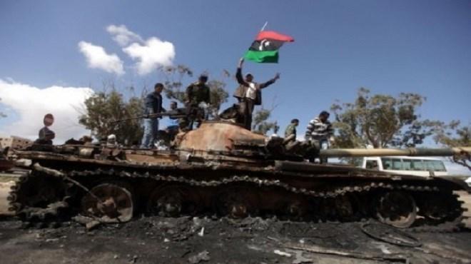 Libye : Les guerres du Ramadan