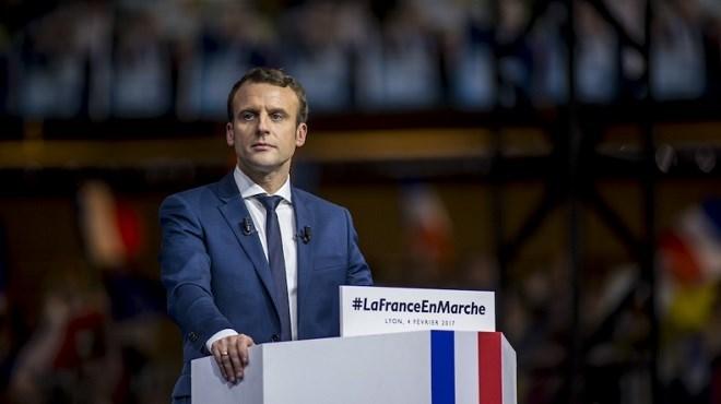 Macron au Maroc : Les raisons d'une visite