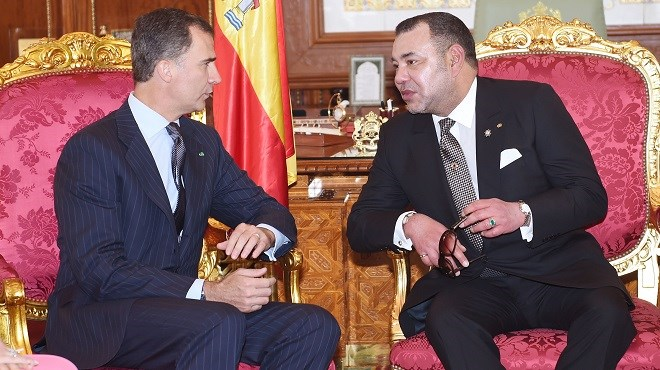Maroc-Espagne : Le Roi Felipe bientôt à Rabat ?