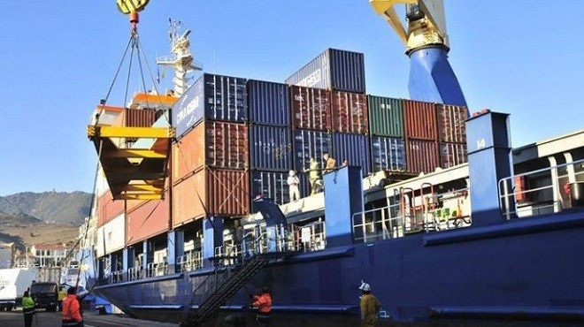 Maroc–Espagne : Les exportations en hausse