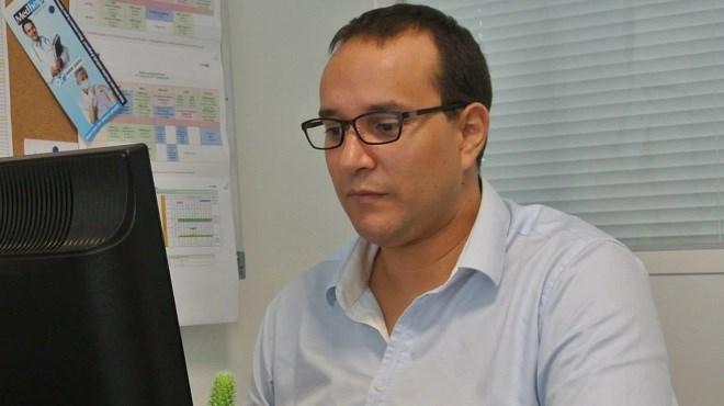 Mehdi Alioua, sociologie, enseignant à l'Université Internationale de Rabat