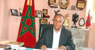 Mohamed Benhammou, Directeur du Centre Marocain des Etudes Stratégiques