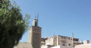 La Mosquée «Jamaâ Chleuh» de Casablanca