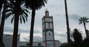 La Mosquée Oueld El Hamra de Casablanca