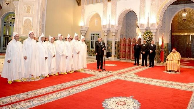 Maroc : Qui sont les nouveaux Walis et Gouverneurs?
