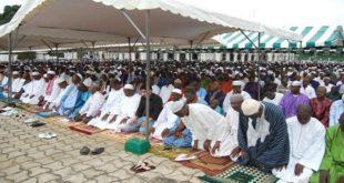 Islam et Nuit du Pardon à Abidjan