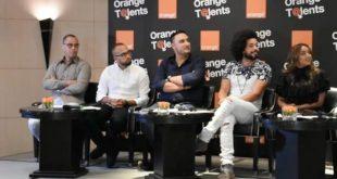 Orange T@lents: Une plateforme pour jeunes artistes
