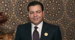 Maroc : SAR le Prince Moulay Rachid a soufflé sa 47ème bougie