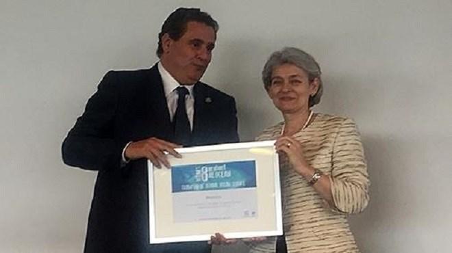 Sciences halieutiques : Le Maroc primé à l'ONU