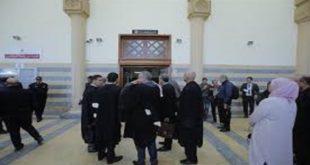 Procès de Gdim Izik : Peines maximales requises contre les accusés