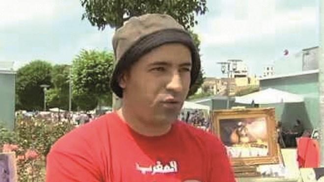 Rachid Amkhaou : Un artiste marocain brille à Majorca