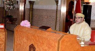 Al Hoceima : Le Roi remet les pendules à l'heure