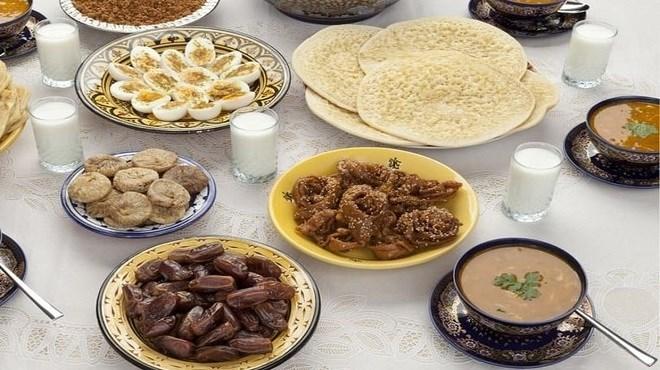 Ramadan : Les traditions ressuscitées