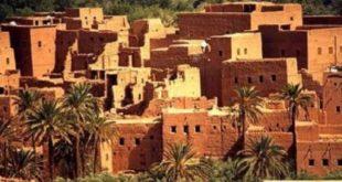 Zaouiya Essadikia : Histoire du mouvement soufi à Tafilalet